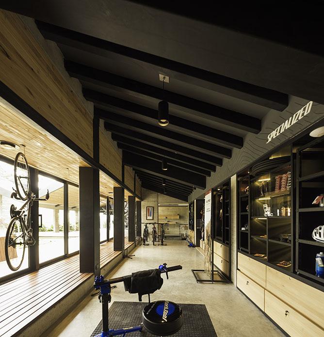 Casa du Vélo
